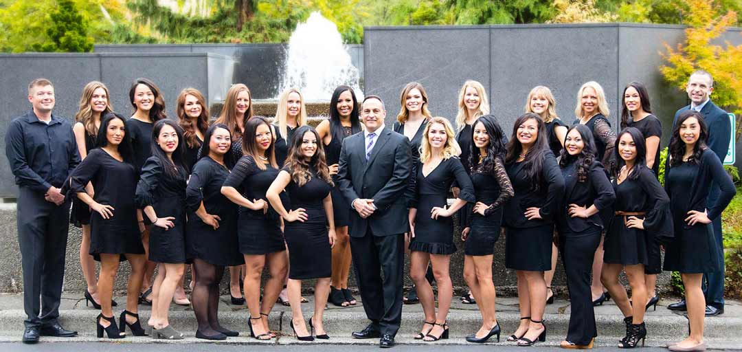 seattle plastic surgery staff picture